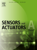 A high sensitivity surface-micromachined pressure sensor